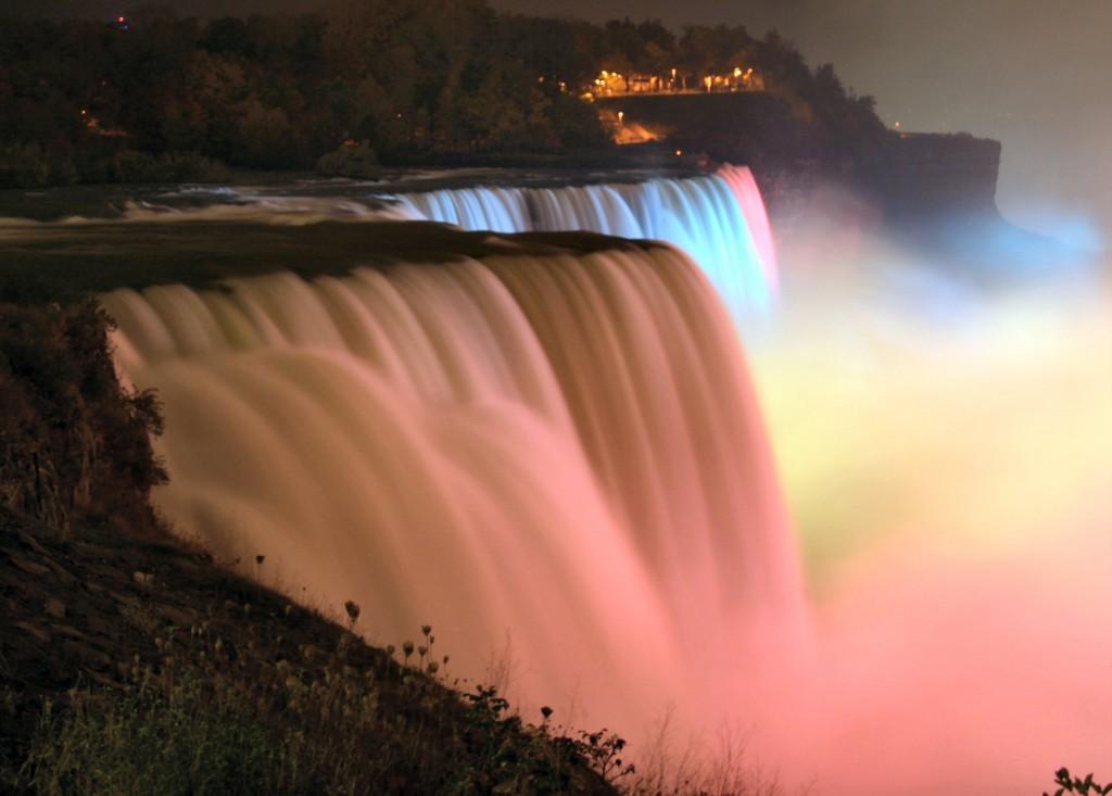 ナイアガラの滝