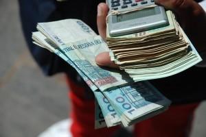 海外旅行と外貨両替