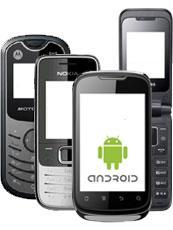 海外携帯の違い