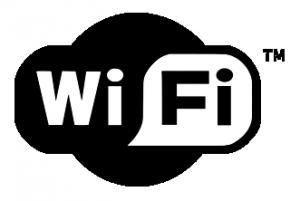 Wi-Fiロゴ