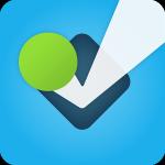 foursquareのアイコン