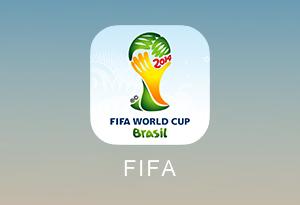FIFA 公式アプリ